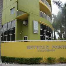 Rental info for 816 NW 11 Ave #707 - #707 in the Little Havana area