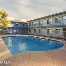 Rental info for 1547 E Broadway Rd. in the Mesa area