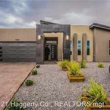 Rental info for 7489 Meadow Sage