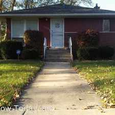 Rental info for 15640 Rose DR in the 60473 area