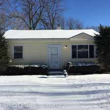 Rental info for 222 S Reed St