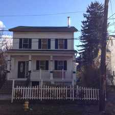 Rental info for 157 Smith Street - 1FL in the Peekskill area