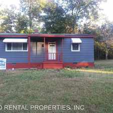 Rental info for 512 GLOVINIA ST. in the Asheboro area