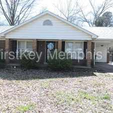 Rental info for 5041 Harrington Avenue in the Memphis area
