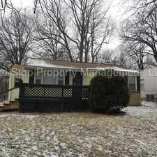 Rental info for Cute 3 Bedroom, 1 Bathroom in Independence! Subsidized Housing in the Independence area