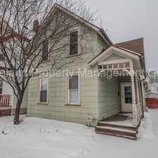 Rental info for Beautiful Century Home in the Brooklyn - Centre area