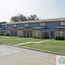 Rental info for Nice 3 bed 2 bath townhome just remodeled in the Grand Prairie area