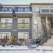 Rental info for 60 Fairwood Circle in the Brampton area