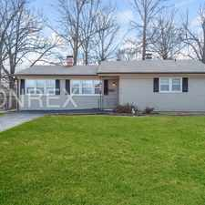 Rental info for Charming 3BD Home in Independence! Fenced in Backyard! in the Independence area
