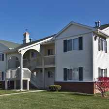 Rental info for Steeplechase Apartments & Townhomes