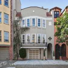 Rental info for 3219-3221 Gough Street in the San Francisco area