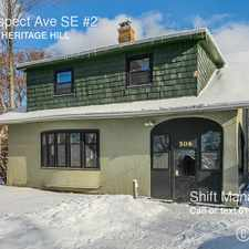 Rental info for 506 Prospect Ave SE #2 in the Grand Rapids area