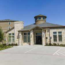 Rental info for Bell Frisco at Main in the Little Elm area