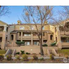 Rental info for 935 Broadway #204 in the Boulder area