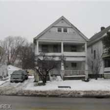 Rental info for 8810 DENISON Ave, Cleveland, OH 44102-4845 - (DOWN) 8810 Denision Ave Cleveland, Oh 44102
