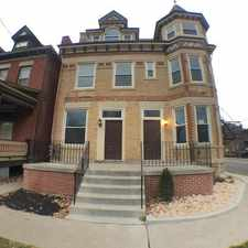 Rental info for 531 N Negley Ave Unit 1 in the Pittsburgh area
