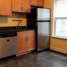 Rental info for Lewis St & Parkdale St in the Somerville area