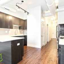 Rental info for E Cullerton St & S State St in the South Loop area
