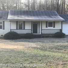 Rental info for 2881 OldSouth Drive