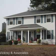Rental info for 338 Avery Landing in the Augusta-Richmond County area