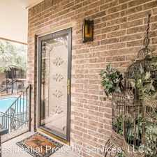 Rental info for 4436 Harlanwood Dr., #210 in the Tanglewood area