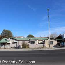 Rental info for 1800 Gold Ave SE in the Silver Hill area