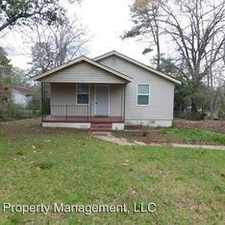 Rental info for 2115 Gibson St