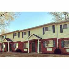 Rental info for Parkview Apartments in the Greensboro area