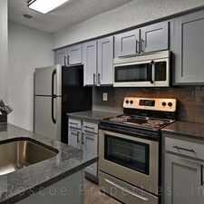 Rental info for Verde Apartments in the Austin area