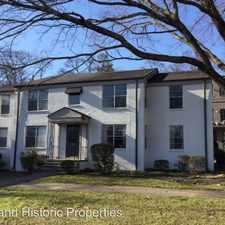 Rental info for 2316-2332 20th Avenue South in the Birmingham area