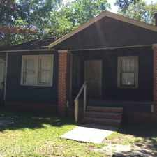 Rental info for 562 Clark in the 36605 area