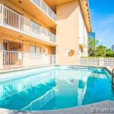 Rental info for 2300 Southwest 3rd Avenue #14 in the Miami area