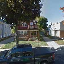 Rental info for 2359 N 53rd St in the Uptown area