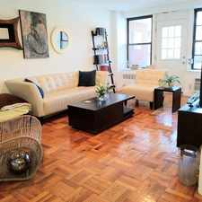 Rental info for 1525 East 14th Street in the Midwood area