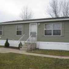 Rental info for Great Double wide for a great price!!