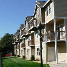Rental info for Beautiful 3 Bedroom Lux Townhome with no application fee! in the Gresham area