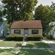 Rental info for 1014 East Willcox Avenue