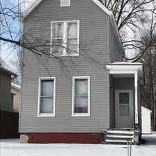 Rental info for 2417 Northeast Madison Avenue in the East Peoria area
