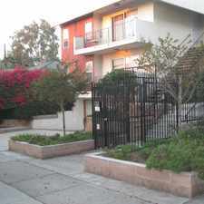 Rental info for 2711 4th Street #3 in the Los Angeles area