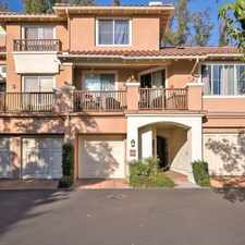 Rental info for $3500 2 bedroom Townhouse in Tustin in the Irvine area