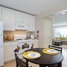 Rental info for $1800 1 bedroom Apartment in Baltimore County Towson in the Towson area