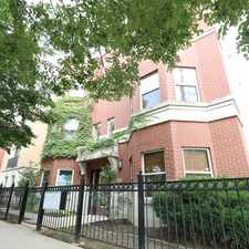 Rental info for 1039 South Lytle Street #201 in the Chicago area
