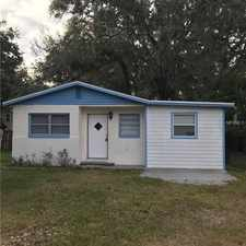 Rental info for 2607 N Highland Ave in the Plant City area