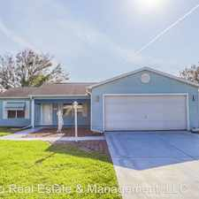 Rental info for 1406 San Jose Pl in the The Villages area