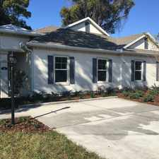 Rental info for 2604 N Highland Ave in the Tampa Heights area