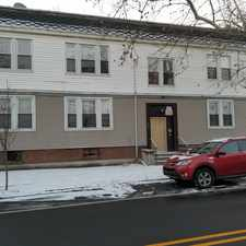 Rental info for 645 15th Avenue #1L in the Newark area
