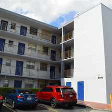 Rental info for 14150 Southwest 84th Street #106-I in the Kendale Lakes area