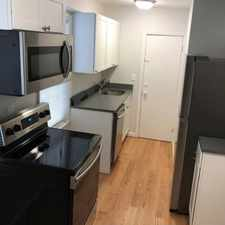 Rental info for South St in the Boston area