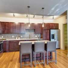 Rental info for W Lake St & Hennepin Ave in the Minneapolis area