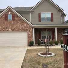 Rental info for Executive Home in the Columbus area